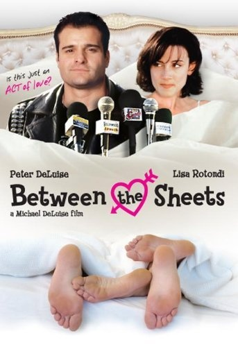 "Between the Sheets"" I love this movie starring all 3 DeLuise boys and ..."