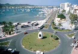 MY FAVOURITE PLACE IN THE WORLD!!! San Antonio, Ibiza (Sant Antoni)