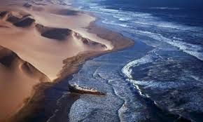 Image result for skeleton beach namibia