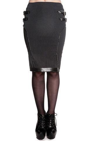 Octavia Skirt