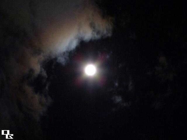 Moon Sunday by danielg30, via Flickr
