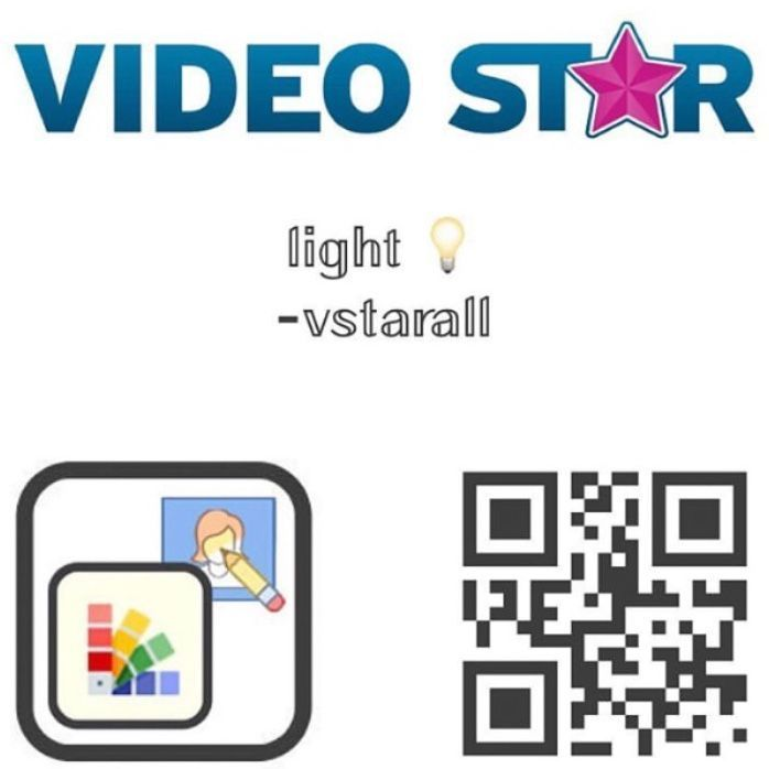 Videostar Coloring Codes Coloring For Videostar Codes Coloring Videostar Coding Video Editing Apps
