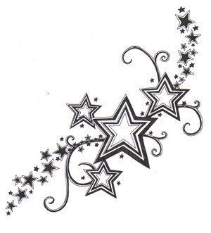 Star Tattoos - ClipArt Best - ClipArt Best