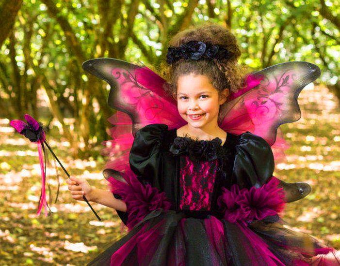 http://no.lady-vishenka.com/halloween-costume-girls-6-8-years/  28. Halloween kostymer for barn - jenter (6-8 år) 53 IDEER