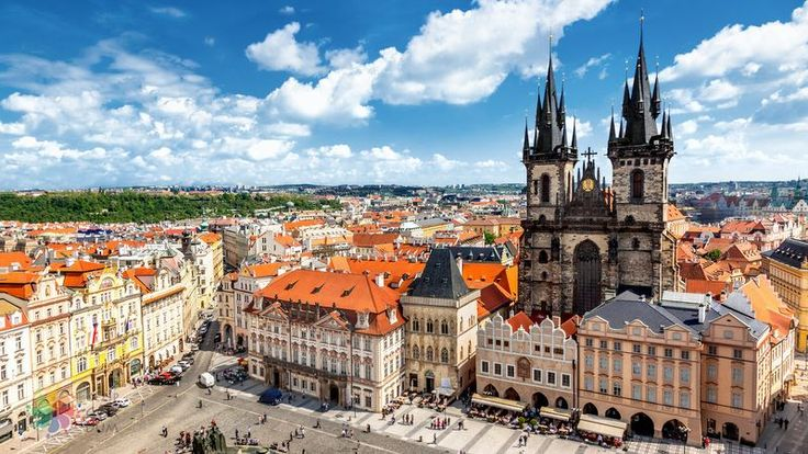 Prague Travel Guide  #guide #prague #travel