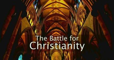 The Battle For Christianity (2016) | BBC Documentary - Cosmos Documentaries | Watch Documentary Films Online