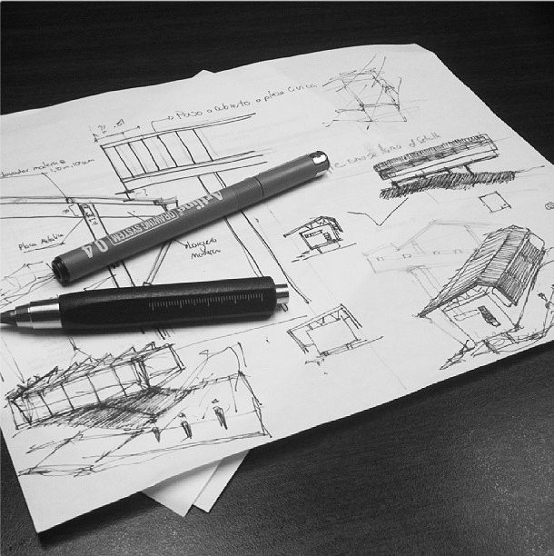 Cool Architecture Design Drawings 87 best // sketchbook // images on pinterest | architecture