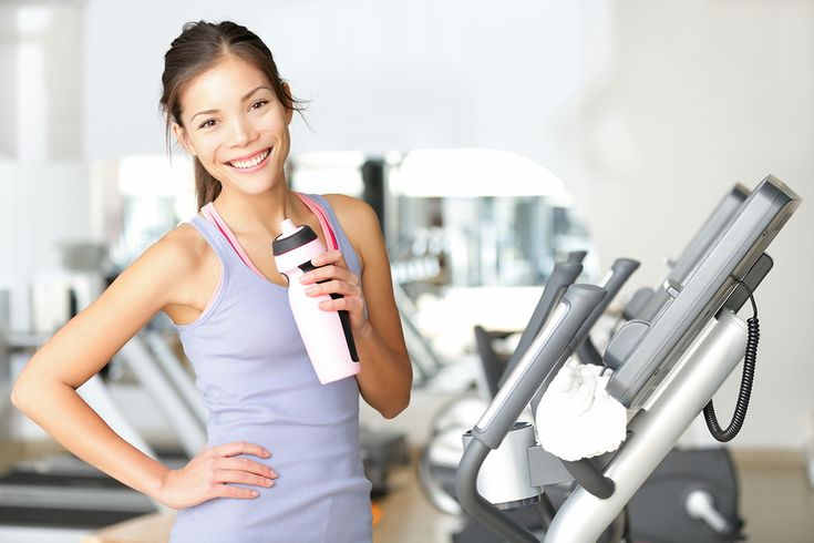 Here's some #tips on what to wear if you're new to #exercising at a #gym! #fitness http://college.usatoday.com/2014/08/22/9-gym-workout-wear-dos-and-donts/