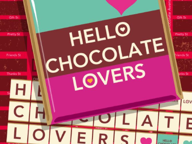 今年もおいしいチョコレートが勢ぞろいする季節がやってきました! 大切な人や、大好きな友だち、いつもお世話になっている人、そして自分に贈る、あまーいプレゼント。もう準備しましたか? 今回は、輸入生活雑貨店『PLAZA』で人気のチョコレートをランキング形式でご紹介します!
