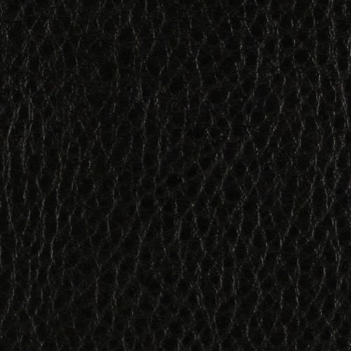 "Faux Leather Fabric Calf Black from @fabricdotcom  This upholstery weight, cotton flannel backed faux leather fabric has a soft hand and is perfect for upholstery, pillows and head boards.  California residents click  <a href=""http://prop65.fabric.com/"">here</a> for Proposition 65 information."