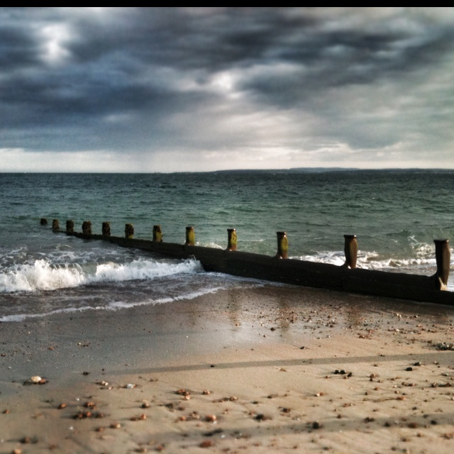 Hayling Island - home is where the memories remain