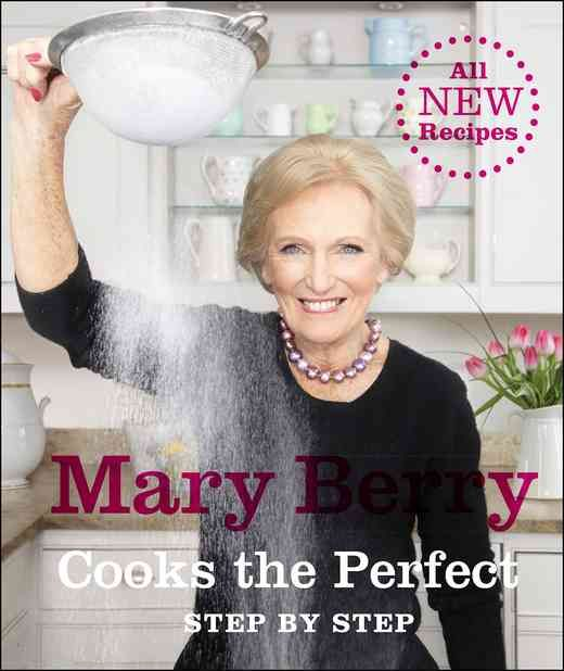 Cover of Mary Berry Cooks the Perfect