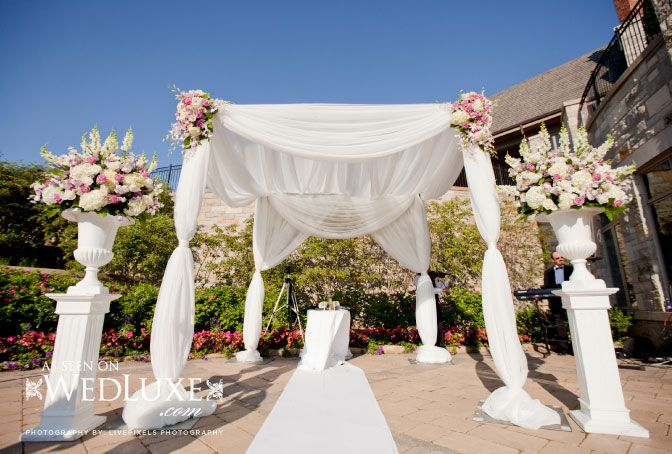 decorations for wedding ceremony 38 best wedding arches canopy chuppah arbor images on 3434