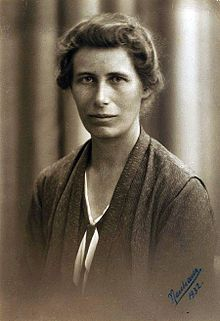 Inge Lehmann (May 13, 1888 – February 21, 1993) was a Danish seismologist and geophysicist who discovered the Earth's inner core