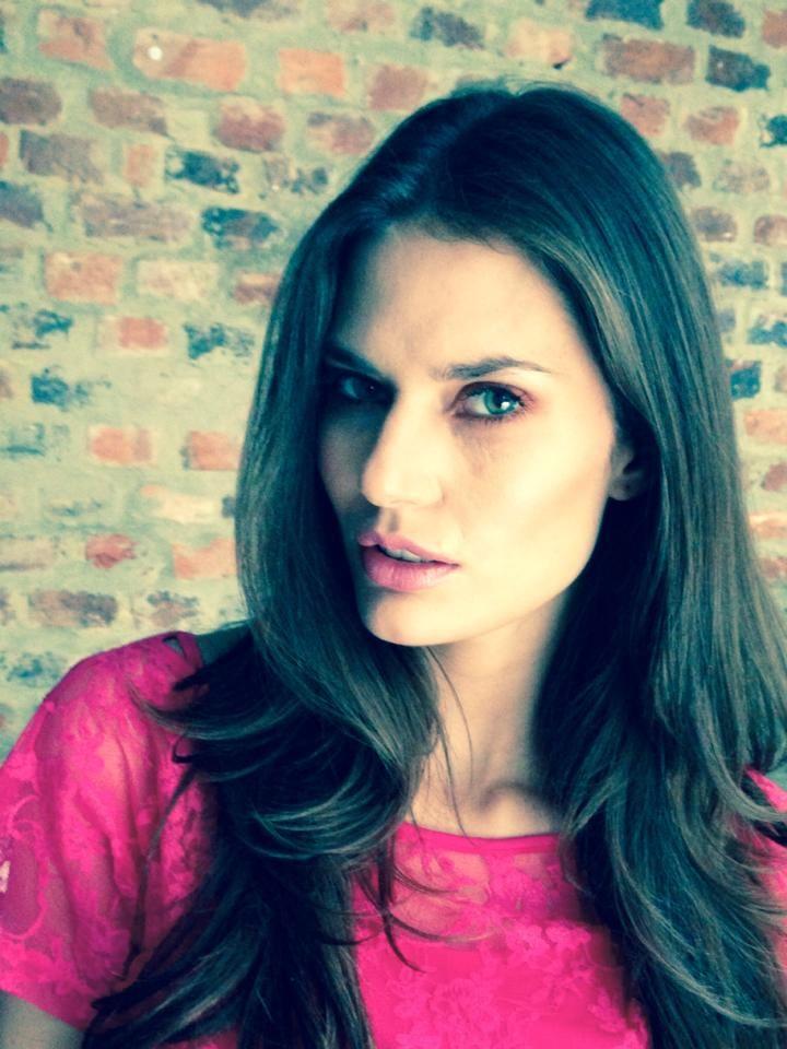 Hermosas modelos internacionales (Argentina) en DUPREE.