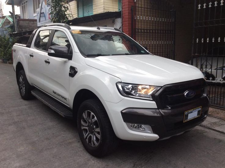Like New Demo Vehicle 2016 Ford Ranger Wildtrak 4WD at Auto Trade Philippines Rush Sale Call 09175287233 for more info or click image for Price #wildtrak #autotradephils    #fordranger  #ford  #carsforsale  #ranger  #fordbronco  #fordtrucks  #f150  #raptor  #builtfordtough  Please LIKE and SHARE .... Thanks