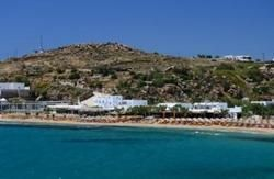 Paradise Beach Resort Mykonos in Mykonos, Greece - Book Budget Hotels with Hostelworld.com