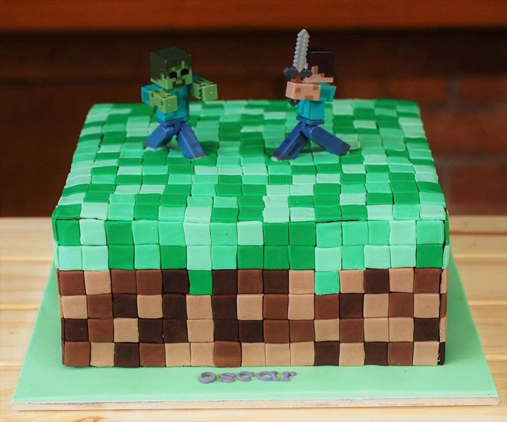 338 best Minecraft Party Ideas images on Pinterest 8th anniversary