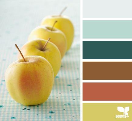 fruit hues