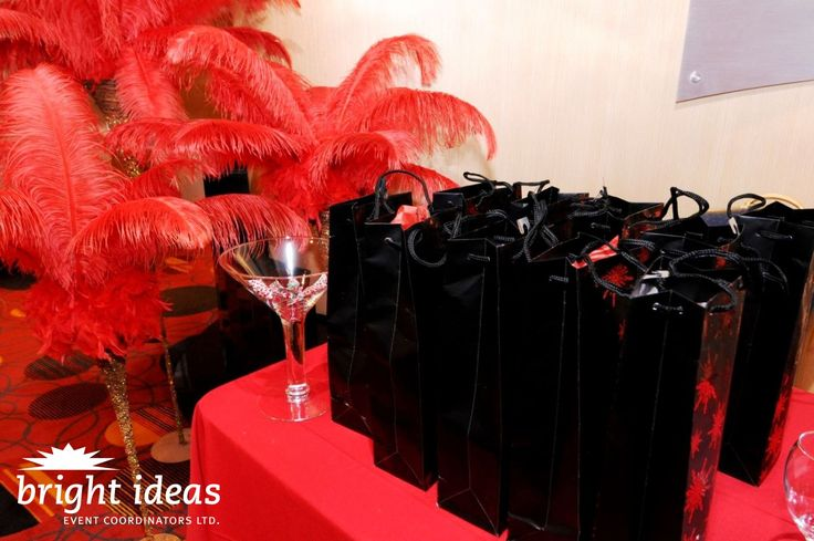 Baby Shower Favors Vancouver Bc ~ Vegas themed party ideas special corporate