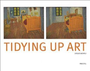 Tidying Up Art: Ursus Wehrli, Albrecht Götz von Olenhusen: 9783791330037: Amazon.com: Books