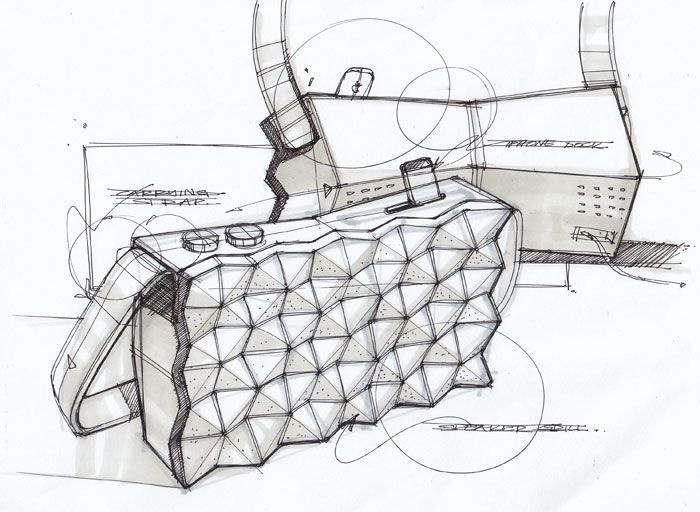 sketching the basics roselien steur pdf