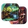 Star Wars Dessert Plates (8/pkg)