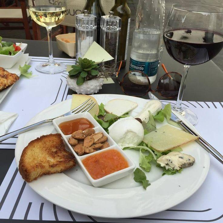 Delicious Italian Food, www.extra-mile-travel.com, Tiffany Kappel Extra Mile Travek