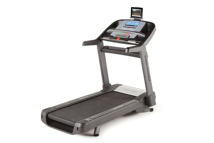 5 Great Folding Treadmills for Small Spaces: Proform Pro 7000 Treadmill