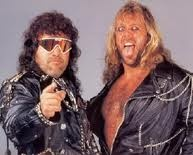 Fabulous Freebirds (Garvin and Hayes)