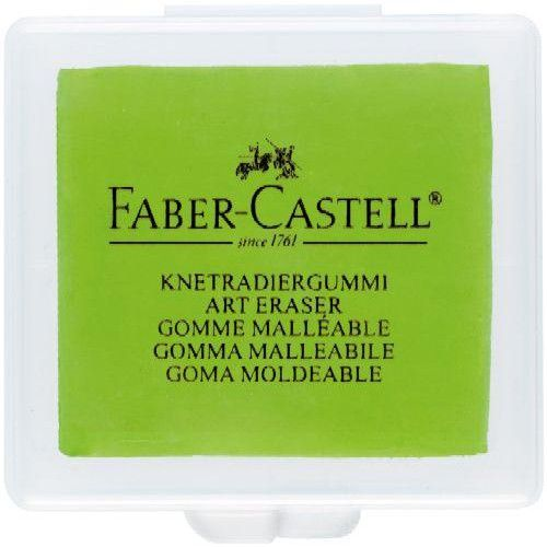 Gyurmaradír - Faber Castell - Művészi gyúrható radír Ft Ár 259