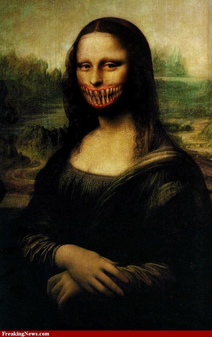 Monalisa pictures