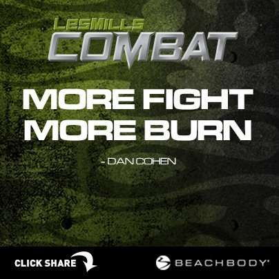 I LOVE Les Mills Combat! http://www.teambeachbody.com/shop/-/shopping/LMCBaseP?referringReipID=301131