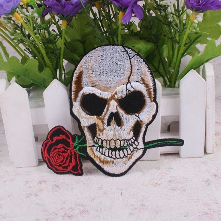 Punk-Biker-Embroidery-Patch-Skull-Rose-Iron-On-Patches-DIY-Badge-Garment-Accessory.jpg_640x640_