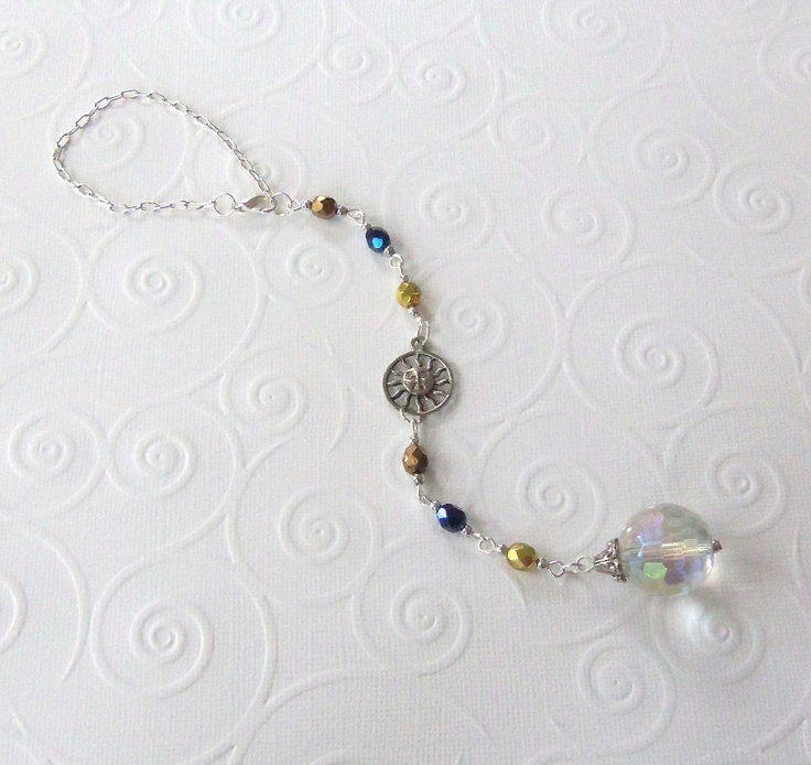 17 best images about beaded suncatchers on