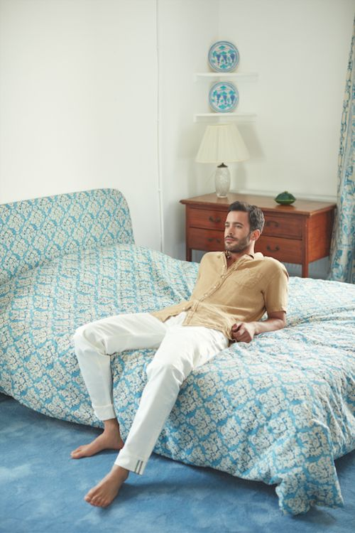 Barış Arduç - Vogue Man Turkey /June,2016/ Photography: Cihan Öncü