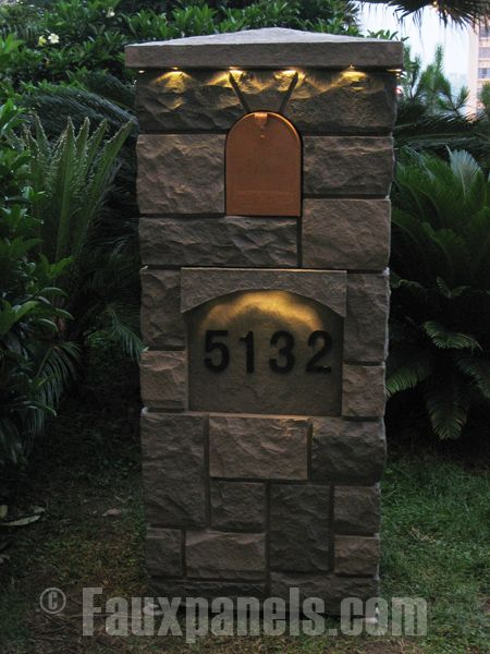 25 Best Ideas About Brick Mailbox On Pinterest Mailbox