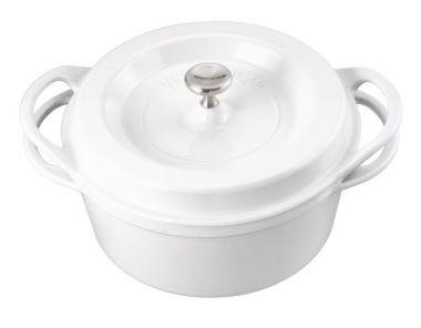 Vermicular 鋳物ホーロー鍋 愛知ドビー株式会社