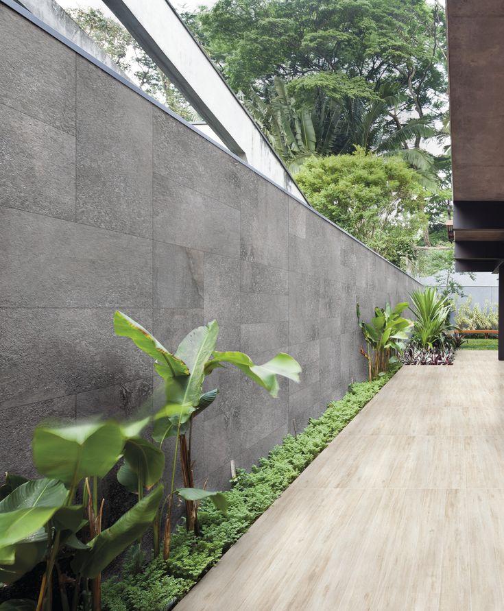 #Portobello #gebraltar #stone #tile #wall #design #inspiration #style #home #landscape #garden #3d #porcelain #look #love