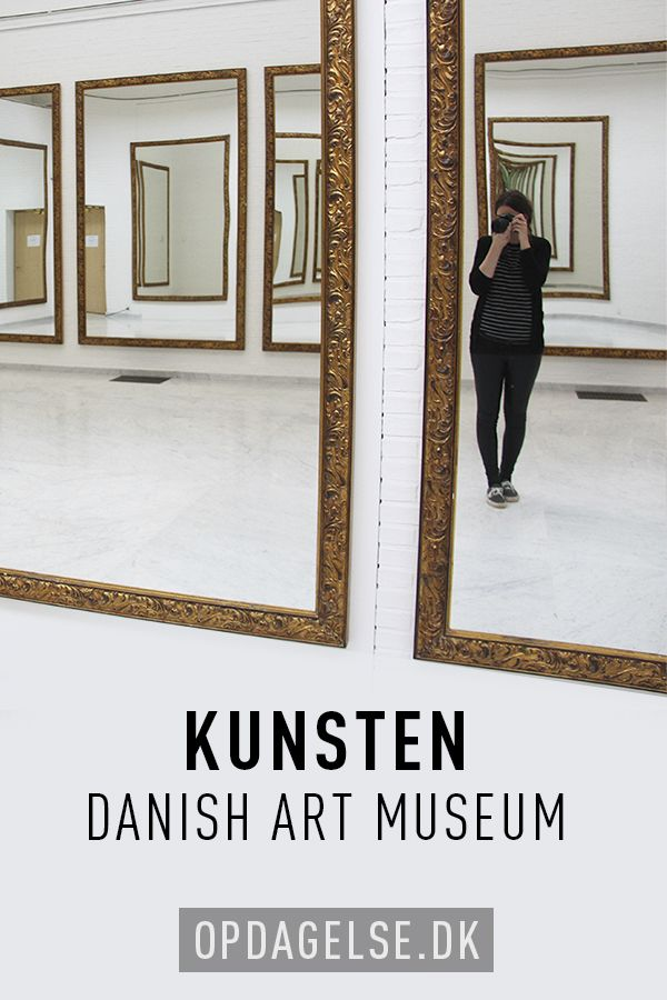 Kunsten - an Art Museum in Aalborg Denmark --- The post is in danish. Choose your own language in the bottom of the right sidebar