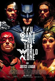 123movies Justice League 2017 Online Movie English In 2020