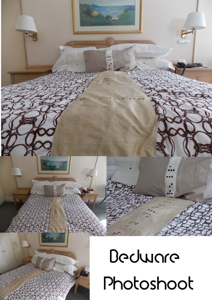Bedwear design
