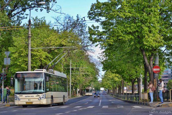 București se aliniază cu restul orașelor europene - fotograf: Victor Silaghi