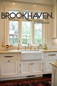 Marvelous Brookhaven Cabinets
