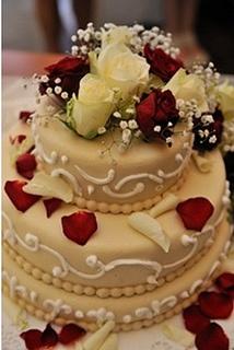 12 besten Hochzeitstorte Bilder auf Pinterest