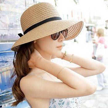 Горячая! мода красивая взрослых шапка с бантом соломенная шляпа летом солнце пляж вс caHat женщин девушки caHat вс шляпы для женщин кентукки дерби га
