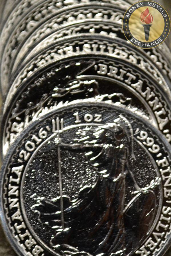 British Silver Britannia Coins For Sale Uk Silver Money Metals Silver Bullion Silver Bullion Coins Silver Coins