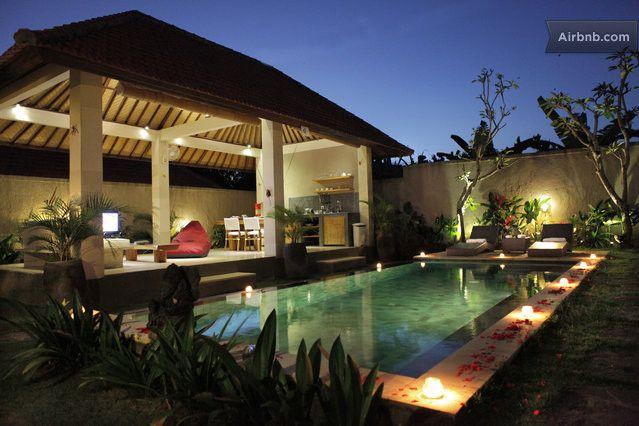 Best Value Great Vacation Villa 2bd in Canggu