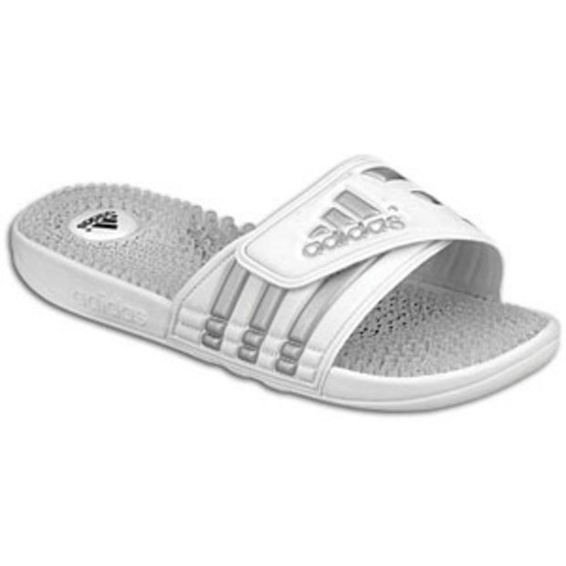 adidas Adissage Fade - Women\u0027s at Foot Locker � Adidas SandalsNike  ShoesAdidas ...