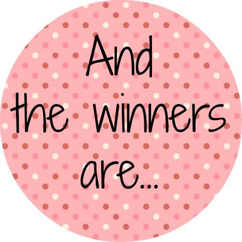 Αποτέλεσμα εικόνας για the winners are